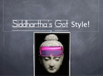 Epic Style in Siddhartha