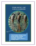 Epic of Gilgamesh Essay Topics, Discussion Questions, & St
