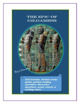 an analysis of the destiny in gilgamesh and the iiiad The epic of gilgamesh questions and answers the question and answer section for the epic of gilgamesh is a great resource to ask.