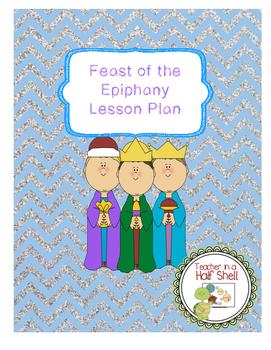 Epiphany Lesson