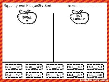 Equality Sort