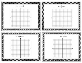 Equation Triples