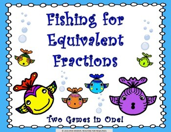 Equivalent Fraction Free