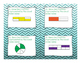 Equivalent Fractions Task Cards 3.NF.3