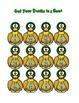 Equivalent Fractions (Denominators 1-8) Grade 5  Ducks in