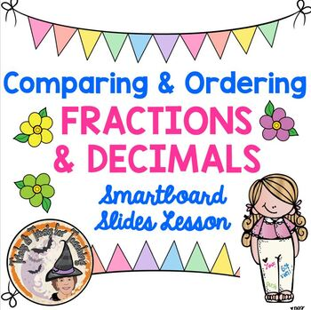 Equivalent Fractions and Converting Fractions and Decimals