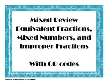 Equivalent Number