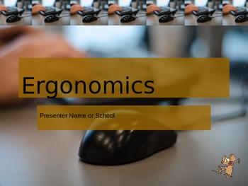 Ergonomics PowerPoint Presentation