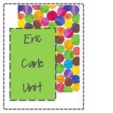 Eric Carle Unit