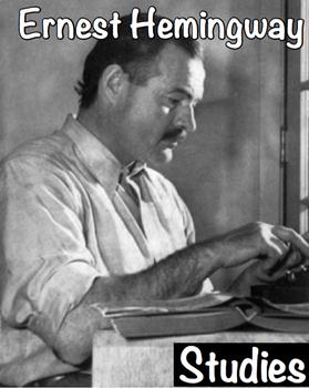 Ernest Hemingway Biography Quiz