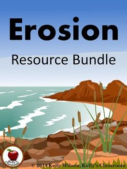 Erosion Resource BUNDLE