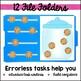 Errorless Matching File Folder Activities (Autism & Specia