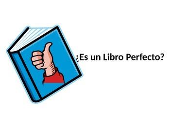 Es un Libro Perfecto?