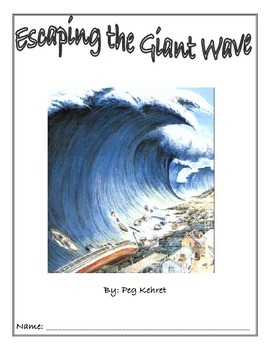 Escaping the Giant Wave Unit
