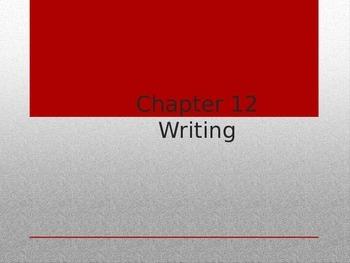Esperanza Rising Chapter 12  Writing Prompts