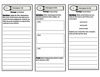 Printables Esperanza Rising Worksheets esperanza rising worksheets bloggakuten