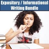 Essay Writing Fundamentals Bundle