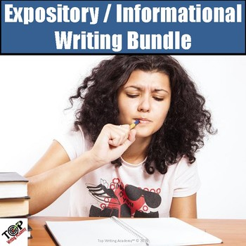 Essay Writing Fundamentals Bundle