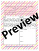 Essay Writing -  Marginal Notes and Planning Informative W