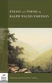 Essays and Poems by Ralph Waldo Emerson