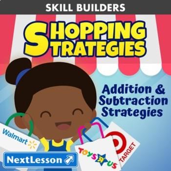 Essentials Bundle - Addition & Subtraction Strategies - Sh