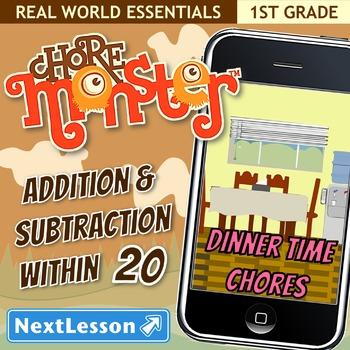 Essentials Bundle - Addition & Subtraction Within 20 – Cho