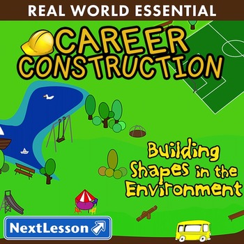Essentials Bundle - Building Shapes in the Environment – C