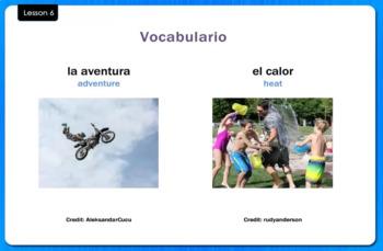Esta Aventura - This Adventure - Video Tutorial