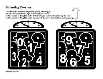 Estimating Elevators