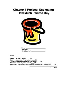 Estimating How Much Paint is Needed to Paint Your Bedroom