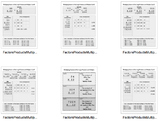 Estimating and Computing Products of 2,3,4 digit  and 2 di