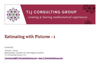 Estimations through Pictures 1