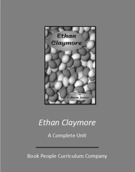 Ethan Claymore by Norm Foster -- A Complete Unit