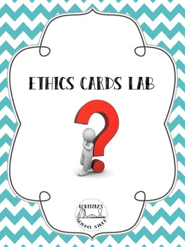 Ethics Cards Lab/Practice