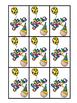 Etiquetas de Logros/Spanish Brag Tags