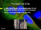 Eukaryotic Cell Structure PowerPoint