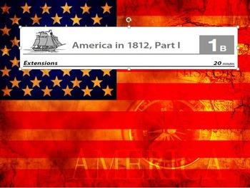Eureka ELA Engage NY 2nd Grade Unit 5 The War of 1812 (16