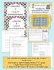 Eureka Math / Engage NY 2nd Grade Pre-Assessment Module 3