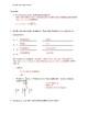 Eureka Math / Engage NY 4th Grade pre-assessment module 3