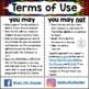 Eureka Math / Engage NY - Vocabulary Kindergarten Module 4
