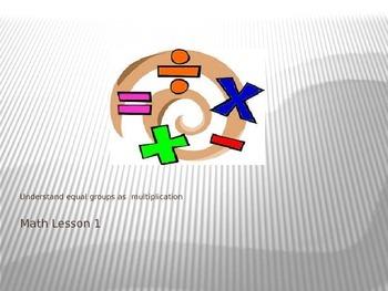Eureka Math Module 1 Lesson one