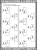 Eureka Math Module 1 Resource sheets