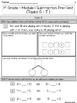 Eureka Math, Grade 1 Module 1 Subtraction Pre-Test