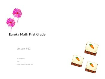 Eureka Math, Unit 1, Lesson 11 in Spanish