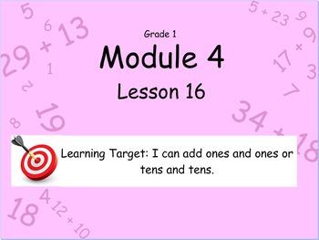 Eureka Math (or Engage New York) Module 4 Lesson 16