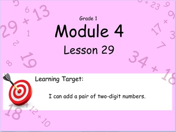 Eureka Math (or Engage New York) Module 4 Lesson 29