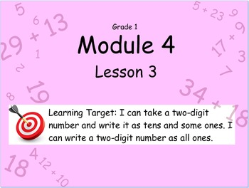 Eureka Math (or Engage New York) Module 4 Lesson 3