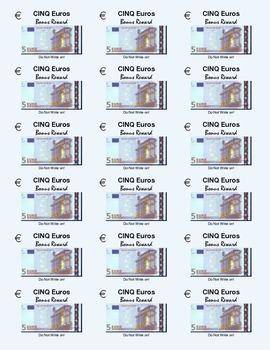 Euro Reward Tickets