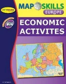 Europe: Economic Activities