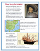 Prince Henry the Navigator + Quiz